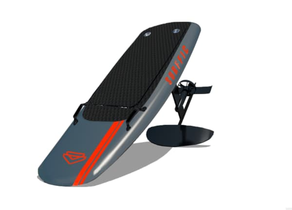 efoil marca Surffic Pro Wing