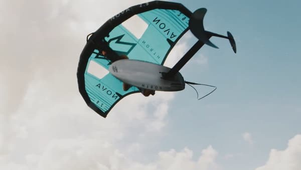 Wingfoil North nova