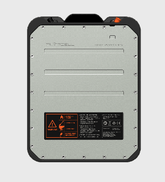 batería hydrofoil eléctrico, de Fliteboard