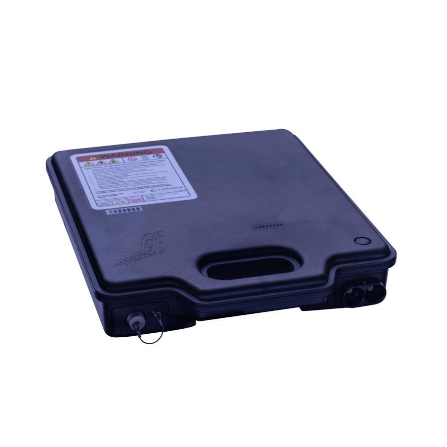 bateria hydrofoil electrico, de Liftfoils